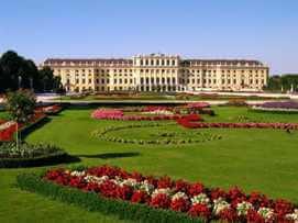 Pensiunea Lucinel - Viena