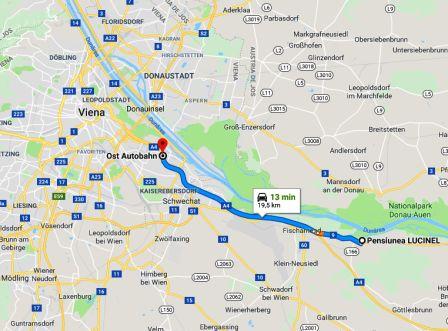 Lucinel la Viena